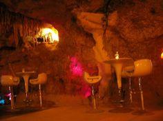 Photos of El Alux, Playa del Carmen - Cave bar