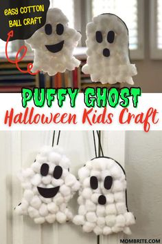 Spooky Halloween Crafts, Theme Halloween, Halloween Crafts For Toddlers, Halloween Porch Decorations, Halloween Activities, Toddler Crafts, Preschool Crafts, Kids Crafts, Halloween Crafts For Kindergarten
