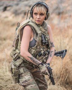 Shop male masturbators and female vibrators. Military Women, Military Fashion, Women Poster, Peggy Carter, Military Guns, N Girls, Army Girls, Warrior Girl, Female Soldier
