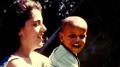 Article Tab: File: This photo shows Barack Obama with his mother Ann Dunham. from Kenya, when both were students at the University of Hawaii at Manoa; they married in Usa Today, Barack Obama, Mark Steyn, Mother Teach, Clinton Foundation, Ben Carson, Our President