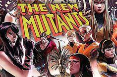 """¡Terrorífico! Descubre lo nuevo de la película X-Men: """"The New Mutants"""""""