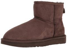 UGG Women's Classic Mini Ii Winter Boot -- This is an Amazon Affiliate link. Find out more about the great product at the image link.