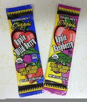 Read our review of Trader Joe's Organic 100% Natural Fruit Wraps.