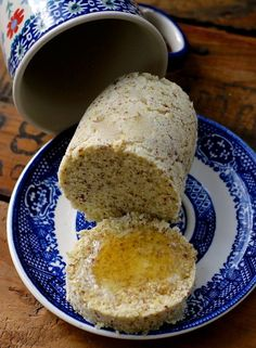 paleo mug bread for 1 mini loaf of Paleo mug bread: 1/3 cup coconut flour 1 Tablespoon tapioca starch 1 Tablespoon flax meal 1/2 teaspoon baking powder pinch of sea salt 1 large egg, lightly beaten 2 Tablespoons melted coconut oil + more for greasing mug 1/4 cup unsweetened, plain almond milk