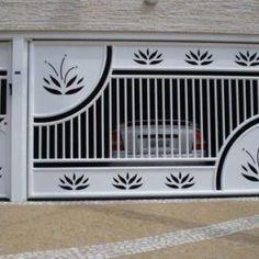 Home Gate Design, Grill Gate Design, House Main Gates Design, Steel Gate Design, Main Door Design, Window Grill Design Modern, Front Door Design Wood, Front Gate Design, House Front Design