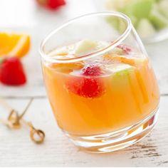 Cocktail d'été: Cidria