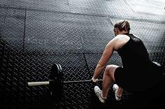 CrossFit/Gym goal setting!