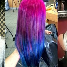 Stunning Ombre Hairstyles!!!