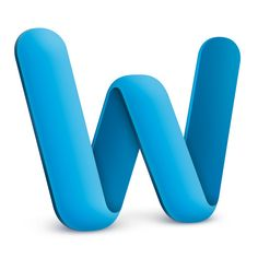 Word Icon. Microsoft Office 2011 Mac. by Alan van Roemburg, via Flickr