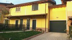 Fraz. Serramazzoni, Vic.Ze Via Estense, Villa Abbinata Di Nuova Costruzione http://www.serramazzonese.it/property/4927-2/