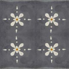 Moroccan Encaustic Cement Pattern Tiles 14b