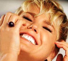 Taís Paranhos: Xuxa pode ir para a TV Record