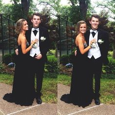 cute prom date picture - Google Search