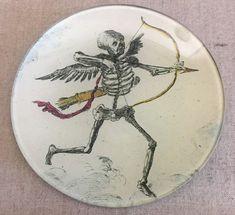 John Derian plate