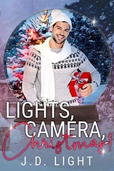 Get Book Lights, Camera, Christmas!: A Snow Globe Christmas Book 10 Author J. Light and Ann Attwood, Got Books, Books To Read, Dario Fo, Get The Guy, Book Boyfriends, Love Book, Book 1, Christmas Books, Book Photography