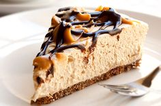 The history of cheesecake