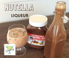 Its a no brainer, Nutella and vodka. Of all the things to pair, this is a match made in boozy heaven. Add this to your Christmas gift list, but keep some for yourself because as much as your friends will rave about it, you will want to make sure you have a little stash left over for a quiet little …
