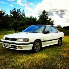 Subaru Legacy RS Turbo Subaru Legacy, Creature Comforts, Machine Design, Rally Car, Cars And Motorcycles, Liberty, Weapons, Legends, Japanese
