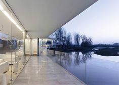 Gallery - Riverside Clubhouse / TAO - Trace Architecture Office - 19