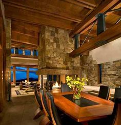 Ranch luxe, Canyon Point by RKD ARCHITECT