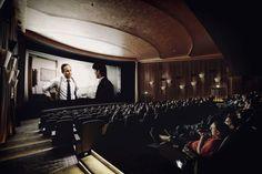 Savoy Hamburg Movie Theater, Theatre, Company Job, Auditorium, Cinema, Concert, Movies, Hamburg, Films