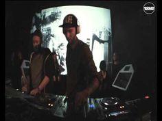 BSN Posse Boiler Room x G-Star RAW Sessions Barcelona DJ Set - YouTube