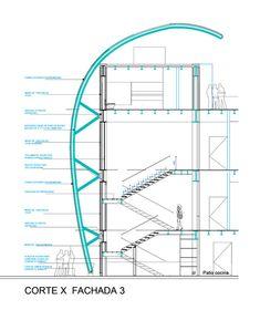 Architecture Portfolio Layout, Art And Architecture, Architecture Details, Circular Buildings, Steel Structure Buildings, Bubble Diagram Architecture, Expo Milan, Building Construction Materials, Airport Design