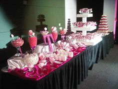 sweet sixteen cake pops | Candy Buffet, Candy Bar, Cake Pops, Sweets, Dessert Table, Candy Table ...