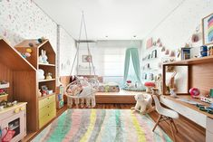 Artwork For Home Decoration Code: 2914375947 Interior Design Courses Online, Interior Design Software, Home Interior Design, Baby Room Decor, Diy Bedroom Decor, Artwork For Home, Toddler Rooms, Cafe Interior, Cool Rooms