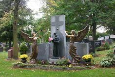 Park Lawn Cemetery