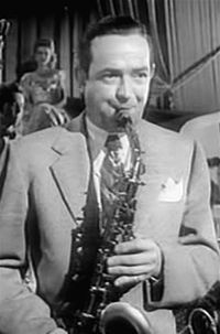 "James ""Jimmy"" Dorsey (February 29, 1904 – June 12, 1957) was a prominent American jazz clarinetist, saxophonist, trumpeter, composer, and big band leader. He was known as ""JD"". He composed the jazz and pop standards ""I'm Glad There Is You (In This World of Ordinary People)"" and ""It's The Dreamer In Me""."