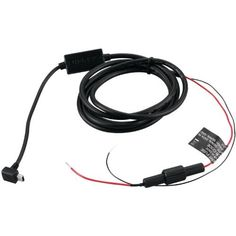 Hardwire car charger power cabe cor for TomTom GO 300 500 700 510 910 satnav GPS