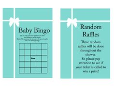 Celebrity Baby Names, Celebrity Babies, Bridal Shower Games, Baby Shower Games, Wives Tales Baby Gender, Tiffany Baby Showers, Who Knows Mommy Best, Late Night Diapers, Baby Bingo
