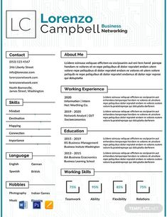 FREE Resume for Software Engineer Fresher Template - Word (DOC) | PSD | InDesign | Apple (MAC) Apple (MAC) Pages | Publisher | Illustrator | Template.net One Page Resume Template, Resume Cover Letter Template, Resume Design Template, Creative Resume Templates, Cv Template, Templates Free, Job Resume Examples, Resume Format, Cv Format