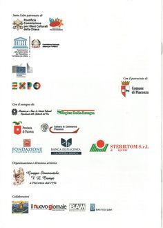 GUIDO MORELLI pittore contemporaneo: EXPO MILANO 2015 Eventi collaterali Expo Milano 2015, Map, Cards, Maps
