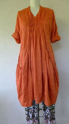 Marcy Tilton - Blog  Vogue 8813, vintage French house dress