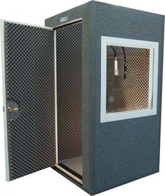 Swell D I Y Recording Booth Plans Budget Sound Studio Pinterest Largest Home Design Picture Inspirations Pitcheantrous