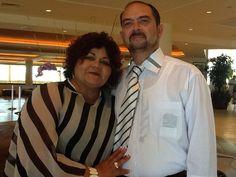 Abigail & Osvaldo Martinez