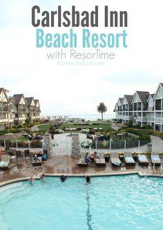 Carlsbad - a great Southern California family destination! #SummerInspiration #spon