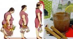 Tento domácí lék Vám pomůže zhubnout až 4 kilogramy za jeden týden. Ingredience máte všechny doma!
