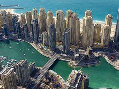 Crucero Oriente Dubai