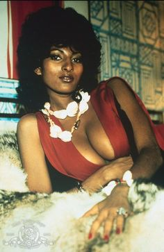 Pam Grier in 'Coffy' 1973