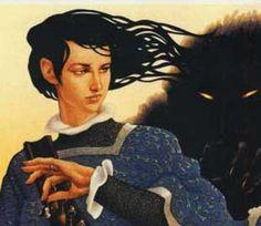 Children's Atheneum: Illustrator of the Week - Leo & Diane Dillon