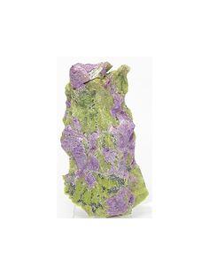 Rare Purple Stichtite in Serpentine Raw Mineral by FenderMinerals