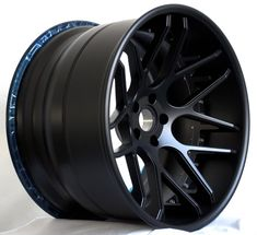 "VWVortex.com - 3pc FORGED WHEELS MADE IN USA ""FELGENWERKS MODERN CONCAVE COLLECTION"" 17"" 18"" 19"" 20"" 22"" STARTING AT $899.00"