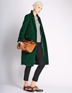 Voila Styling tip The Fun coat