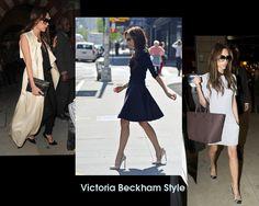 20 Hottest Looks - Victoria Beckham Style   RunwayPass