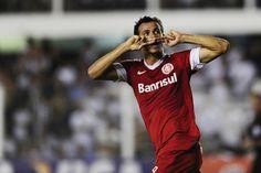 Site oficial do Sport Club Internacional - Damião na lista de artilheiros em jogos internacionais - 25/09/2012