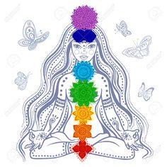 Luna Azul - Mi lugar de relax y aprendizaje: Meditación sobre el chakra del plexo solar