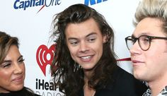 Louis Tomlinson Sparks 'Justice For Fathers' Outcry, Harry Styles Doesn't Want To Be A Star?
